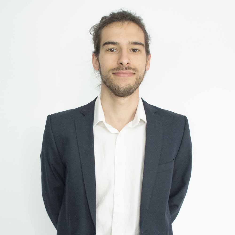 Gabriel Spoleto