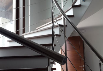 post tendencias en barandillas y escaleras